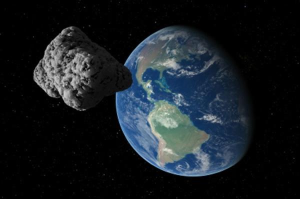 Что такое астероид