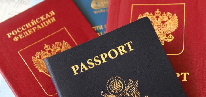 Случаи наказания о несообщении втором гражданстве