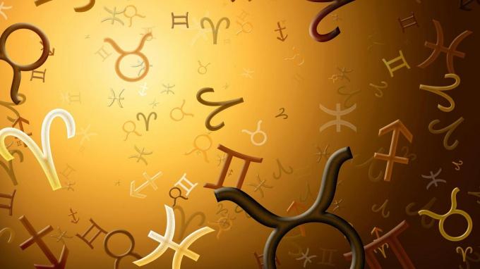 Влияние гороскопа на игры с детьми