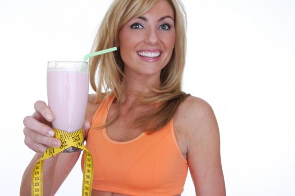 Как готовить и пить протеиновый коктейль?