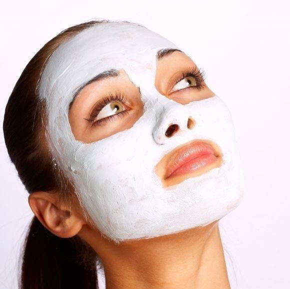 Полезные маски для лица