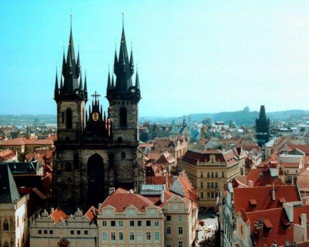 Чем Прага привлекает туристов
