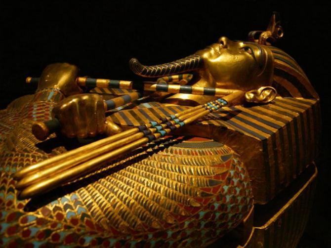 Кто такие египетские фараоны