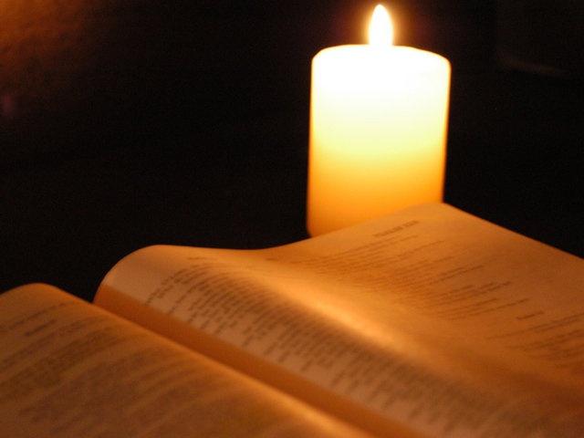 Какие книги входят в Новый Завет