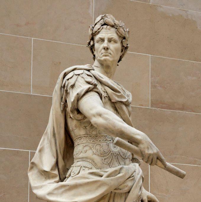 Кто такой Гай Юлий Цезарь