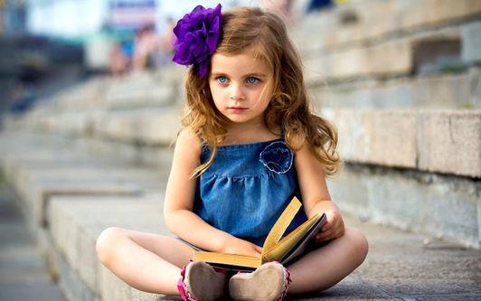 Пять важных советов по развитию речи ребенка от 0 до 5 лет