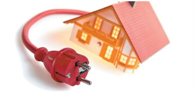 Home energy savings