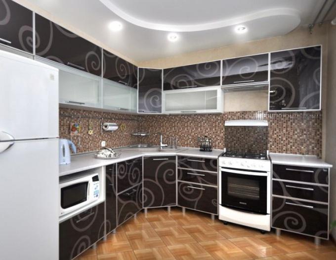 Обновить кухню не так тяжело, как может показаться