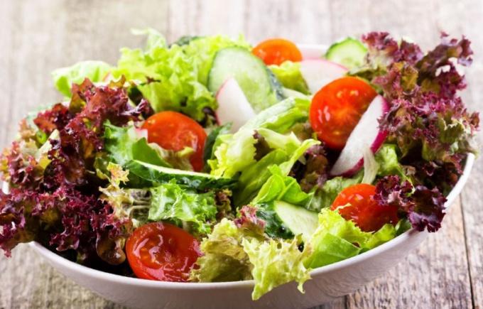 Как составлять меню при строгой диете