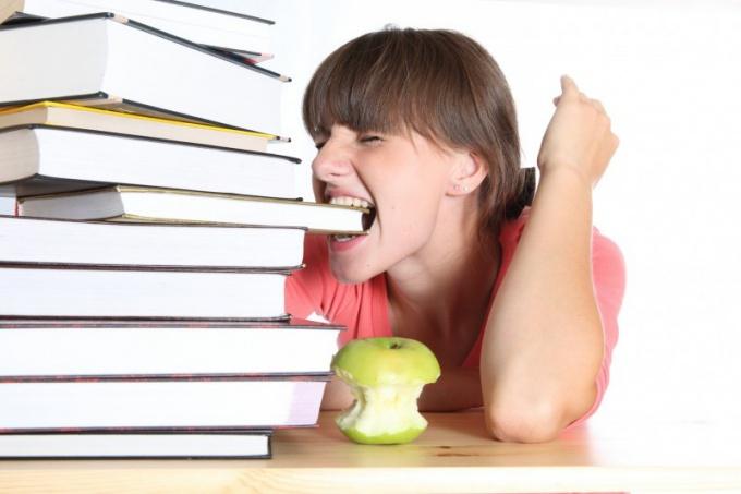 Как проходит экзамен по билетам