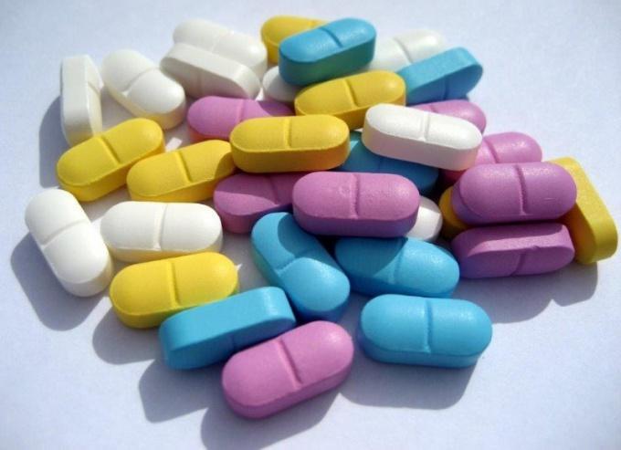 Какие антибиотики разрешено пить при беременности