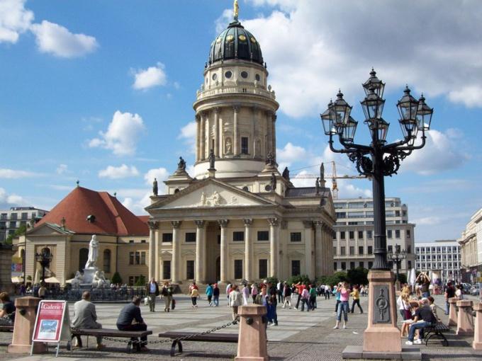 Список документов на визу в Германию по приглашению новые фото