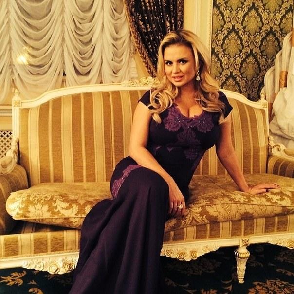 Чем знаменита Анна Семенович