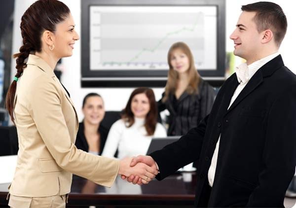 Как зарекомендовать себя как хорошего партнера