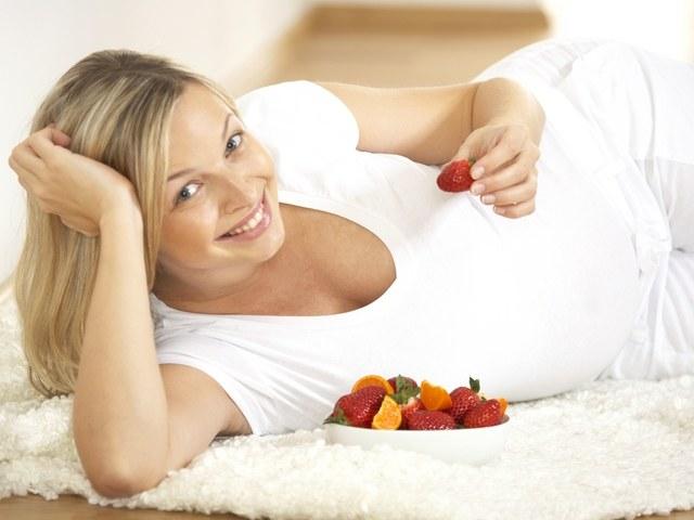 Как поднять гемоглобин при беременности