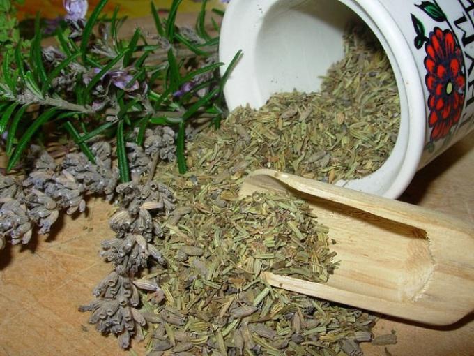 Как улучшить обмен веществ травами