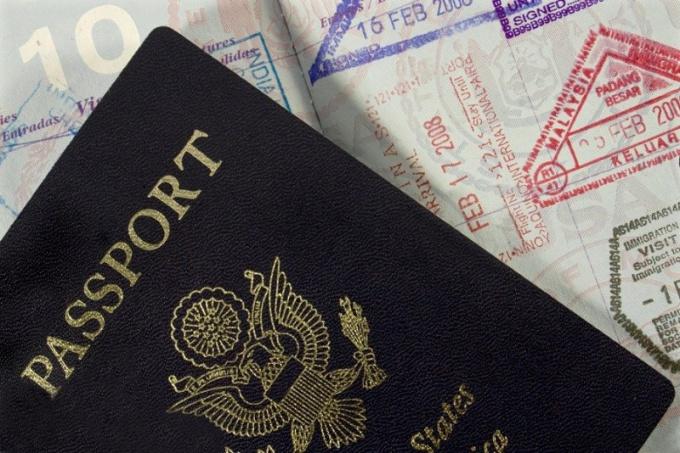 Как получить визу  в Финляндию