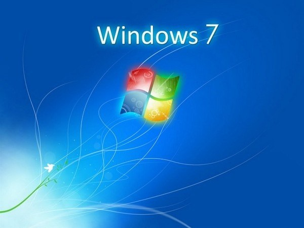 How to change user account Windows 7