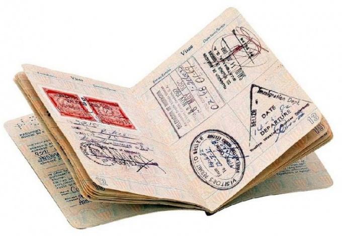 Какие документы нужны для визы в Швецию