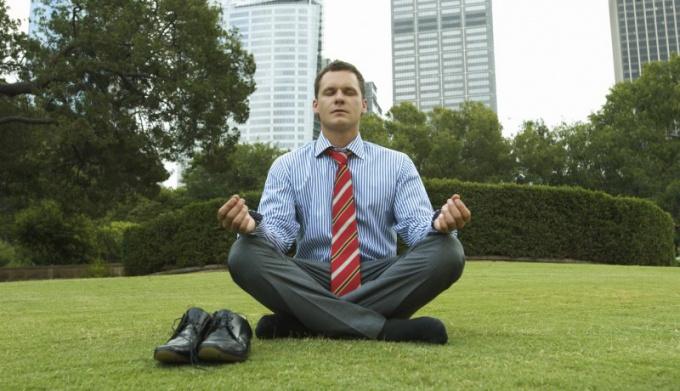 Как войти в состояние измененного сознания
