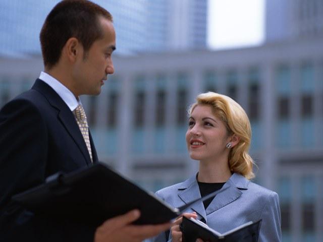 Корпоративная культура касается и внутренних, и внешних контактов