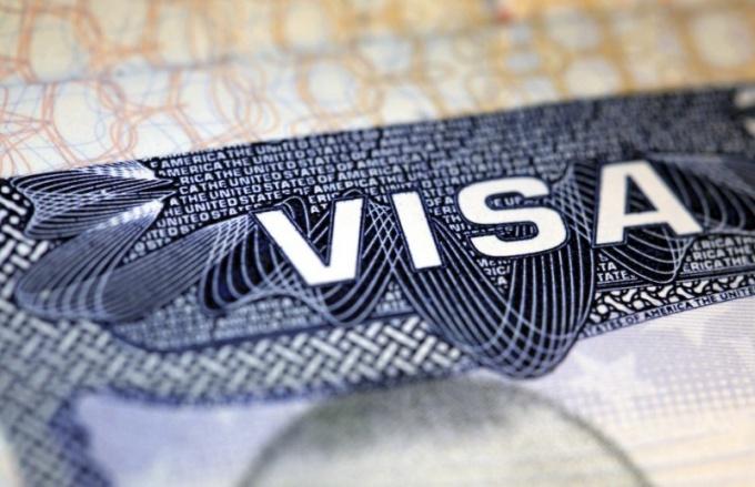 Как подавать документы на визу США