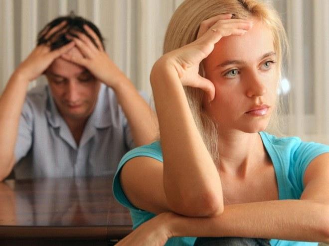 Как не переживать из за измен жены