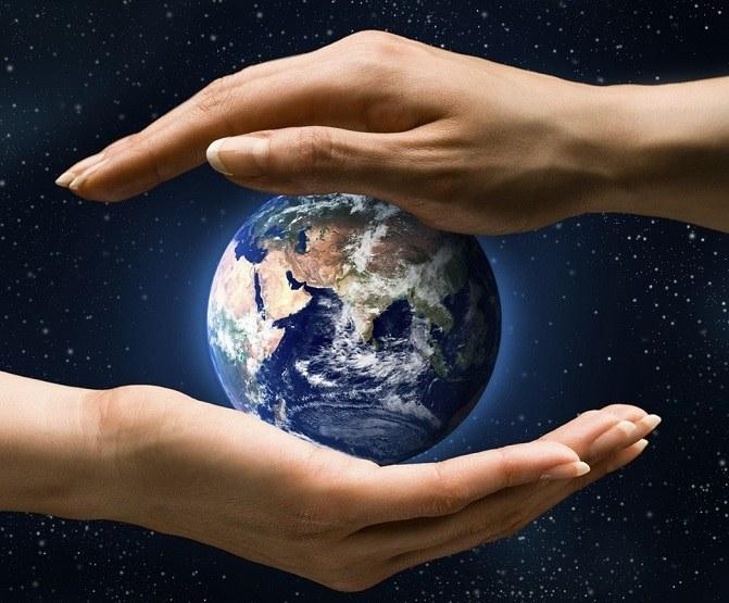 Как окружающая среда влияет на людей