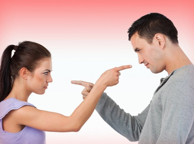 Как не переживать из-за регулярных измен мужа