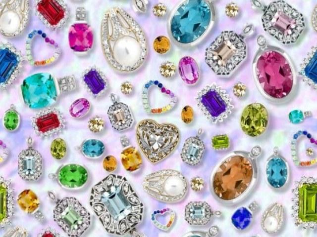 Каждый камень подходит определенному имени