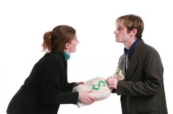 Новый брак: что будет с алиментами