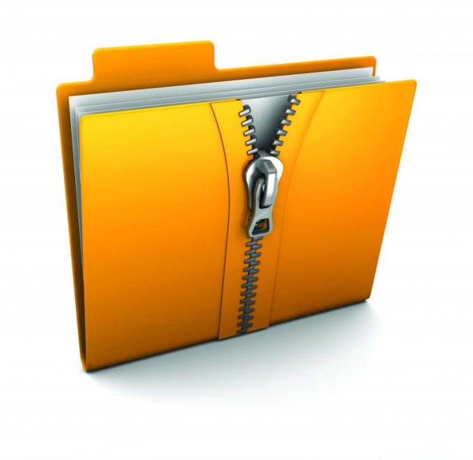 Как переименовать папку в Windows 7