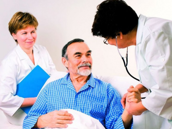 Литотрипсия - процедура дробления камней в организме