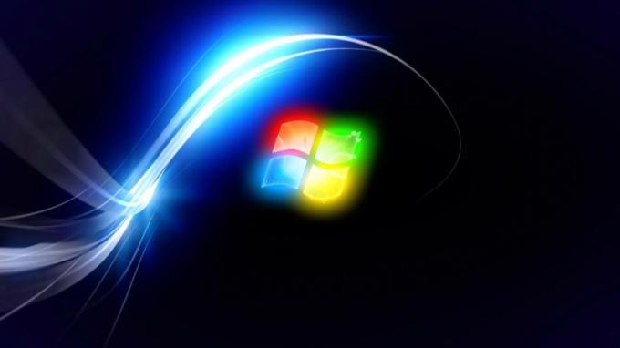Как изменить цветовую схему в ОС Windows 7