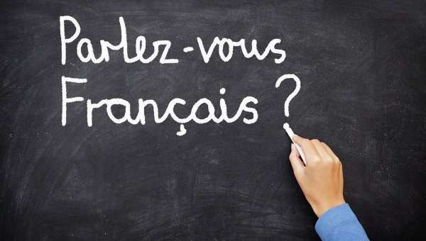 Загадочные французские глаголы