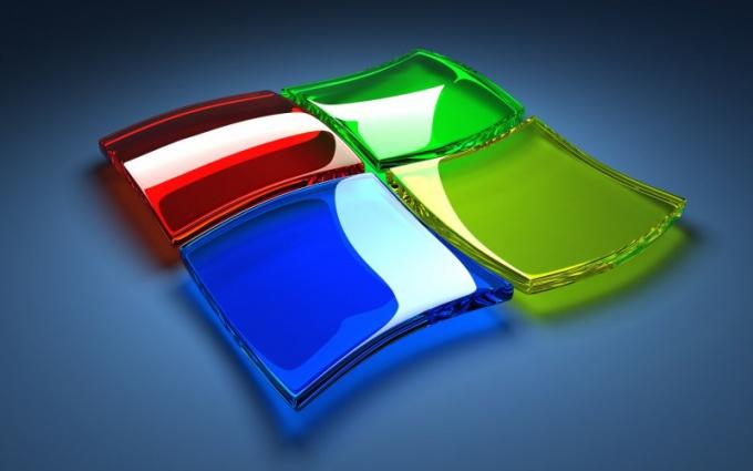 Как изменить стартовую заставку в windows7