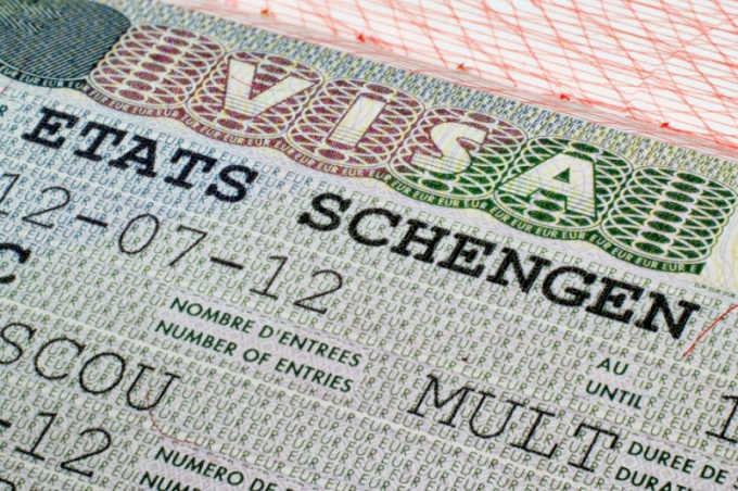 How to get a Schengen visa for two years