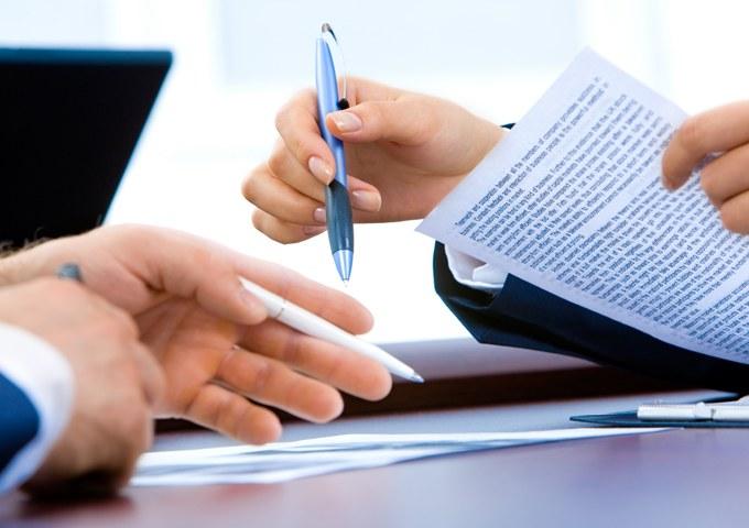 Какие документы нужны при оформлении наследства