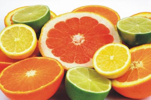 Худеем за неделю: цитрусовая диета