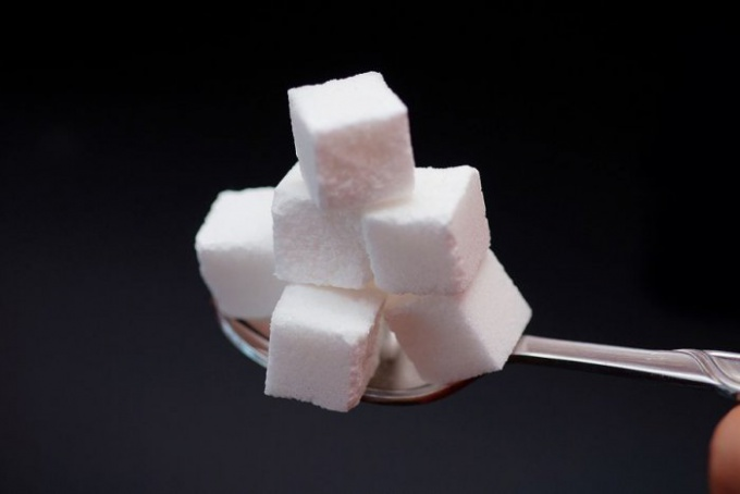 Необычное применение обыкновенного сахара