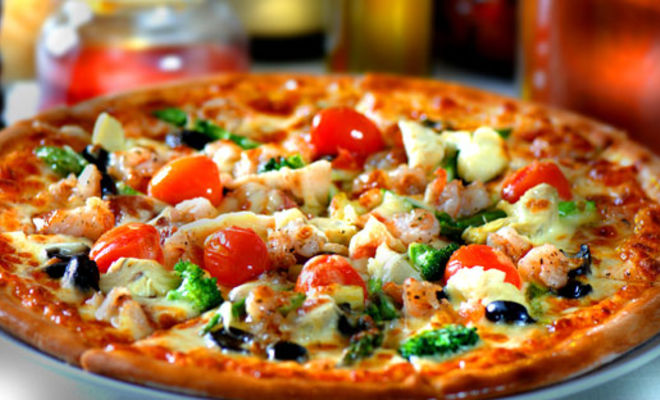 The most delicious pizza toppings