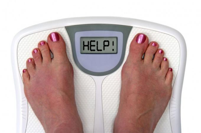 Быстро сбросить вес