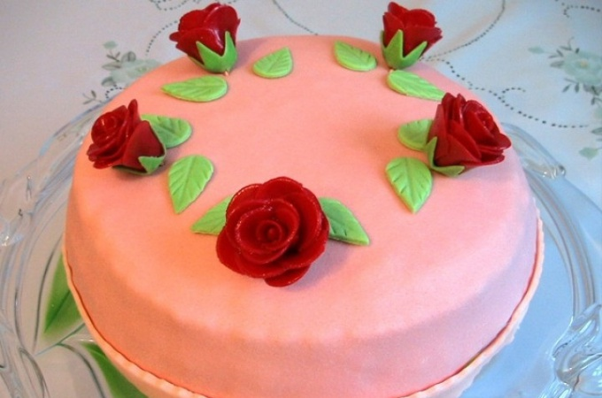 Как приготовить торт «Нежность»