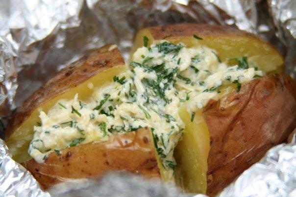 Крошка-картошка с сыром в домашних условиях