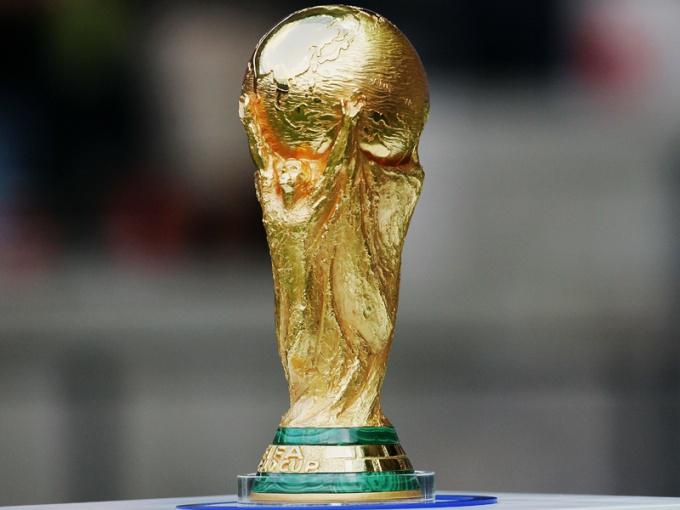 Какие команды сыграют в финале ЧМ 2014 по футболу в Бразилии