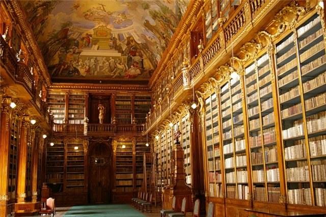 Какие бывают библиотеки
