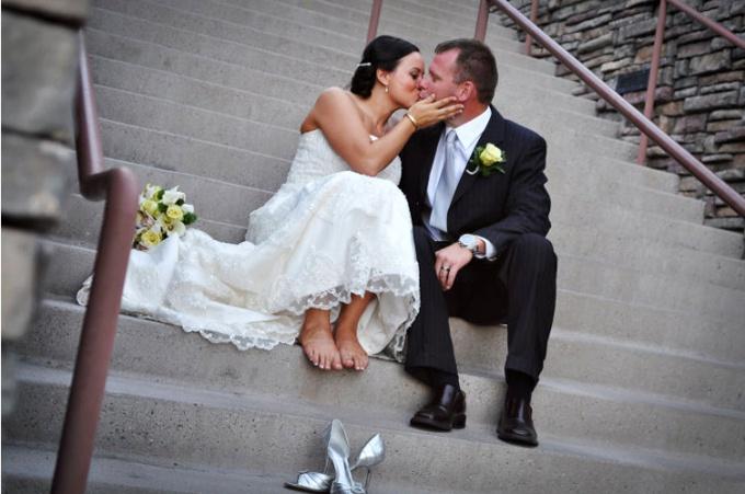 Второй брак, как не обжечься вновь