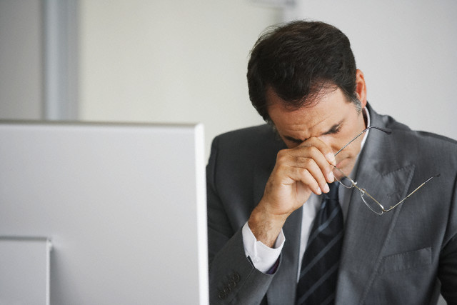 Как помочь мужу справиться со стрессом