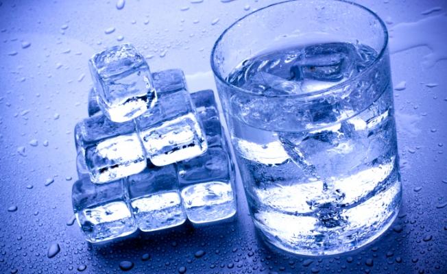 Полезные свойства талой воды