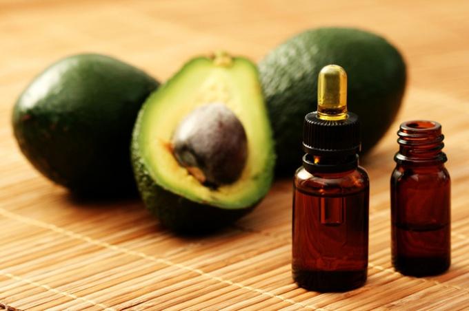 Как использовать масло авокадо